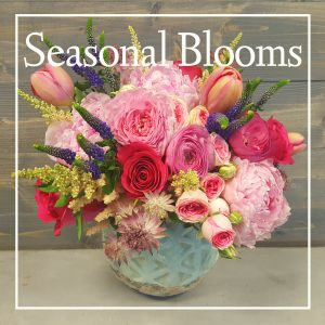 Seasonal Blooms